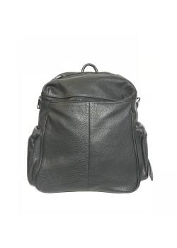 BACKPACK / DOUBLE BAG COMPATIMENT