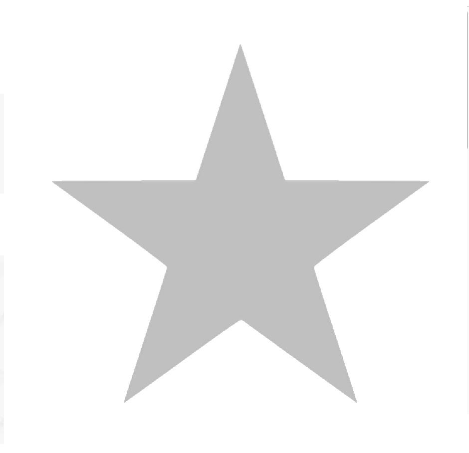 ETOILE ARGENTE